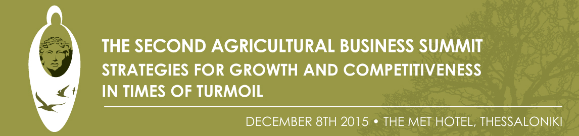 Second Agricultural Business Summit