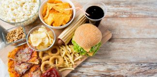 Junk food can cause mutation of erythrocytes