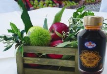 Innovation with the apple molasses
