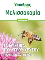 Μελισσοκομία: Προοπτικές και εμπόδια