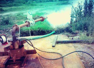 Γεωθερµικό πεδίο Ηράκλειας Σερρών, Πηγή: ΙΓΜΕ