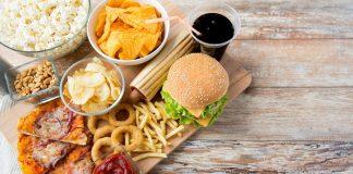 Junk food can cause mutation of erythrocytes