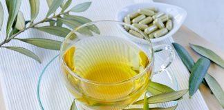 Olive in innovative capsules