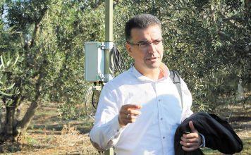 Fotis Chatzipapadopoulos, President of NEUROPUBLIC