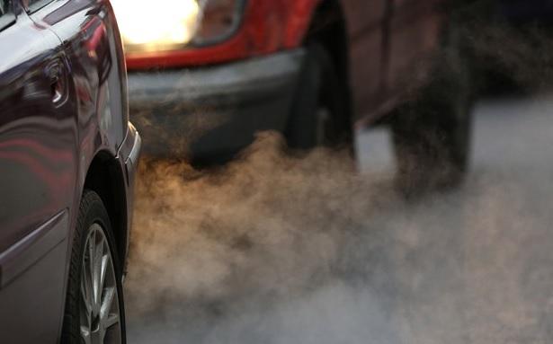 Δείτε πόσο ρυπαίνουν τα diesel αυτοκίνητα στην πόλη σας