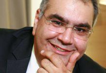 Δημήτρης Καραβασίλης: Ο πρωτογενής τομέας, καταλύτης για την ανάπτυξη της χώρας
