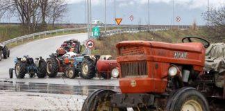 """""""Ναι"""" σε διάλογο υπό αυστηρές προϋποθέσεις λένε οι αγροτοκτηνοτρόφοι της Κ. Μακεδονίας"""
