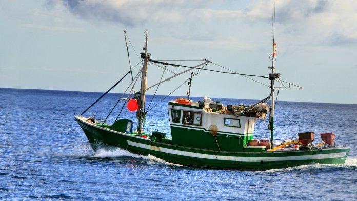 Απαγόρευση αλιείας στον Έβρο