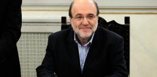 Αντικατάσταση ΕΝΦΙΑ και e-περιουσιολόγιο προαναγγέλλει ο Αλεξιάδης