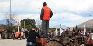 """Προειδοποιητική συγκέντρωση διαμαρτυρίας, στις 9 Οκτωβρίου στην κεντρική πλατεία Ορεστιάδας, αποφάσισε να διοργανώσει η Ομοσπονδία Αγροτικών Συλλόγων Έβρου """"η Ενότητα""""."""