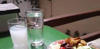 Θεματικό Εργαστήριο για το ούζο στη Λέσβο