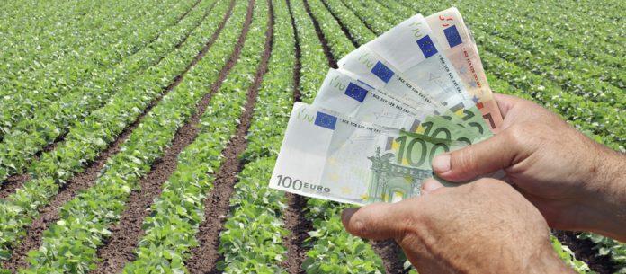 Αγρότες με εισόδημα μόλις 5.000€ σύμφωνα με το ΥΠΟΙΚ