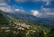 Αμάρι: Η «αληθινή» Κρήτη ξεκινά από την ενδοχώρα