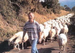 Ζοζέ Μποβέ:Οι χωρικοί είναι η καρδιά του πολιτισµού