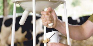 Στην ουρά των ΑΤΜ…γάλακτος μπαίνει η Αθήνα