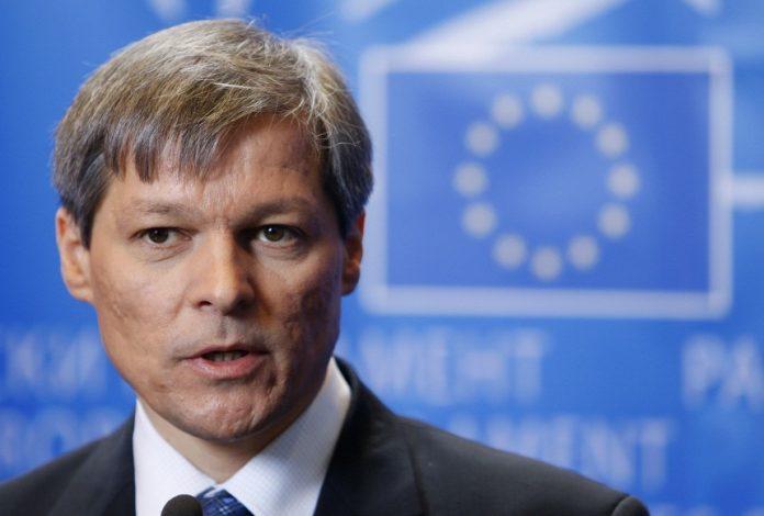 Ο Ντάτσιαν Τσιόλος πρωθυπουργός της Ρουμανίας