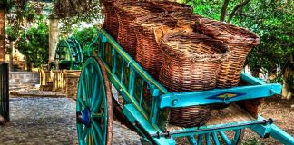 Ένα μουσείο αγροτικής οικονομίας στην Χίο
