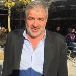 Γιώργο Βαϊόπουλο, αντιπρόεδρο του Συνεταιρισμού Κτηνοτρόφων Δυτικής Θεσσαλίας