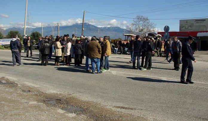 «Παρών» από τη Ροδόπη στο αγροτικό συλλαλητήριο στην Αθήνα