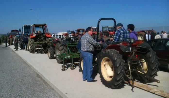 Τι προβλέπουν οι δράσεις των αγροτών και κτηνοτρόφων της δυτικής Μακεδονίας