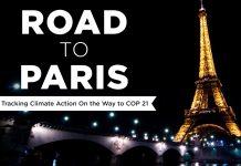 Διάσκεψη για το Κλίμα, Παρίσι