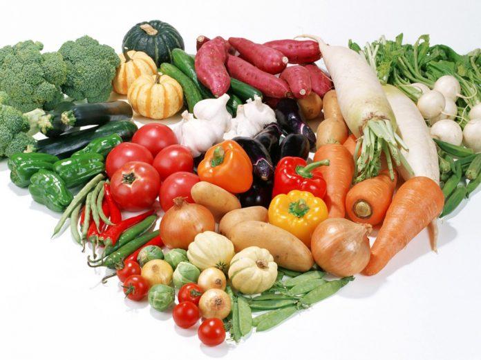 Η διατροφή επηρεάζει την εμφάνιση ρευματοειδούς αρθρίτιδας
