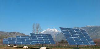 Πέντε αγρότες με φ/β αρκούν για τη σύσταση ενεργειακού συνεταιρισμούσύμφωνα με το νέο ν/σ του ΥΠΕΚΑ
