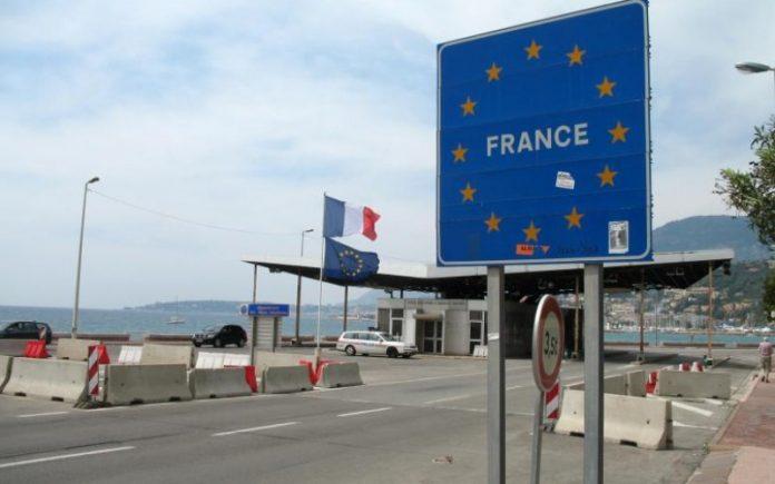 Η Γαλλία επαναφέρει τους συνοριακούς ελέγχους λόγω της διάσκεψης για το κλίμα