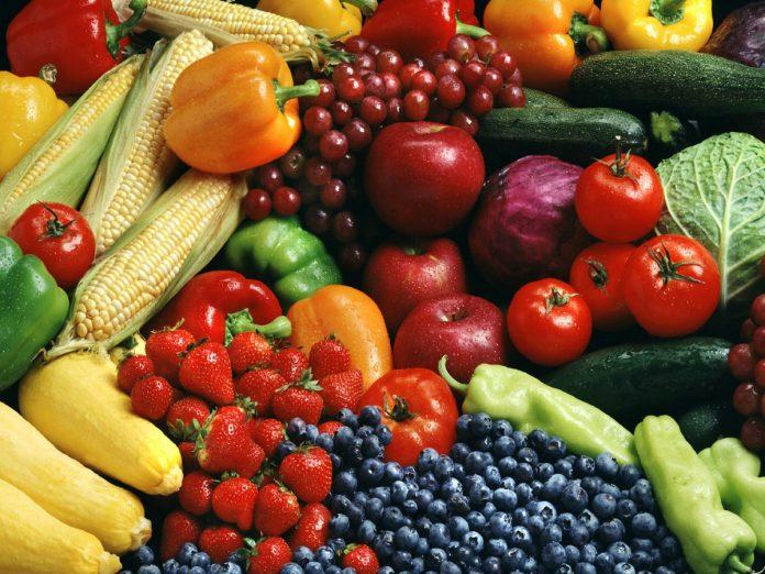 Λαχανικά και φρούτα που προστατεύουν από τον καρκίνο του νεφρού