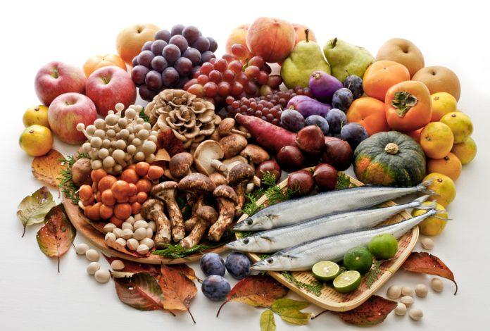Η μεσογειακή διατροφή προστατεύει τον εγκέφαλο