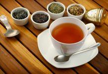 Το μάυρο τσάι διατηρεί τα οστά υγιή