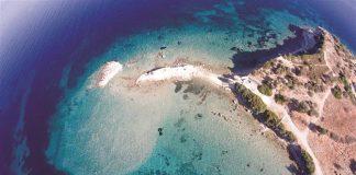 Ένα χαμένο νησί γνωστό από την αρχαιότητα ανακαλύφθηκε στο Αιγαίο