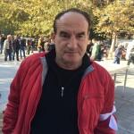 Δημήτρης Καμπούρης, πρόεδρος της Πανελλήνιας Ένωσης Κτηνοτρόφων