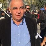 Δημήτρης Κόττης, πρόεδρος Ομοσπονδίας Κτηνοτροφικών Συλλόγων Νομού Τρικάλων