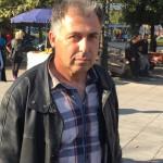Δημήτρης Λαζαρίδης, πρόεδρος του Αγροτικού Συνεταιρισμού Πενταβρύσου
