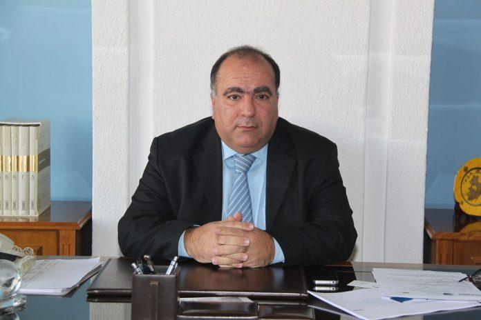 Καθήκοντα προέδρου της Αλεξάνδρειας Ζώνης Καινοτομίας αναλαμβάνει ο Κυριάκος Λουφάκης
