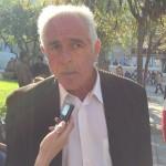 Χρήστο Μάρκου, πρόεδρο της Κεντρικής Ένωσης Οινοποιητικών Συνεταιριστικών Οργανώσεων Ελλάδας