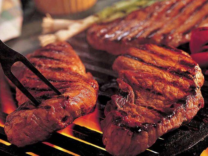 Η υπερκατανάλωση κρέατος μπορεί να προκαλέσει καρκίνο του νεφρού