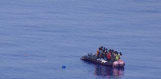 Μυτιλήνη: Μηδενική προσφυγική ροή από την Κυριακή
