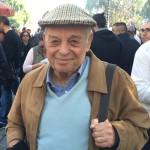 Πάνος Παναγόπουλος, γεωργοοικονομολόγος