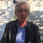 Θοδωρής Παπακωνσταντίνου, συντονιστής των Συλλόγων της Πρωτοβουλίας Αγροτών