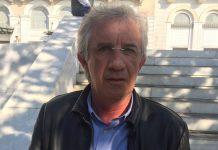 Θ. Παπακωνσταντίνου: Πιο ενωμένο από ποτέ το αγροτικό κίνημα