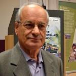 Καθηγητής Λιβαδοπονίας, Βασίλης Παπαναστάσης