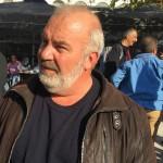 Χρυσόστομος Παυλίδης, πρόεδρος του Αγροτικού Συνεταιρισμού Γρεβενών
