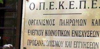 Πιστώθηκε η ειδική ενίσχυση στα μικρά νησιά του Αιγαίου για τους ελαιώνες ύψους 8,6 εκατ. ευρώ