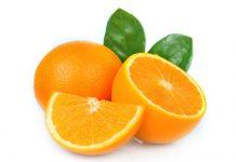πορτοκαλιών