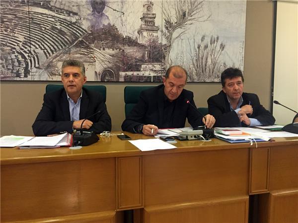Περιφέρεια Θεσσαλίας: Όχι σε μέτρα συρρίκνωσης του πρωτογενή τομέα