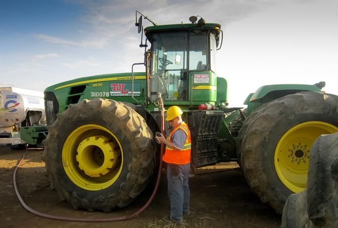 Ψηφίστηκε νομοσχέδιο για προαπαιτούμενα, κατάργηση του αγροτικού diesel