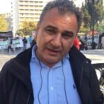 Τάσος Χαλκίδης, πρόεδρος του Αγροτικού Συλλόγου Βέροιας