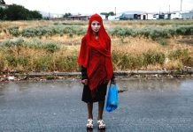 Caravan Project: Ένα καραβάνι ελπίδας